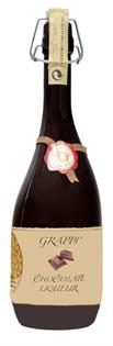 Grappi Liqueur Chocolate 750ml - Case of 6